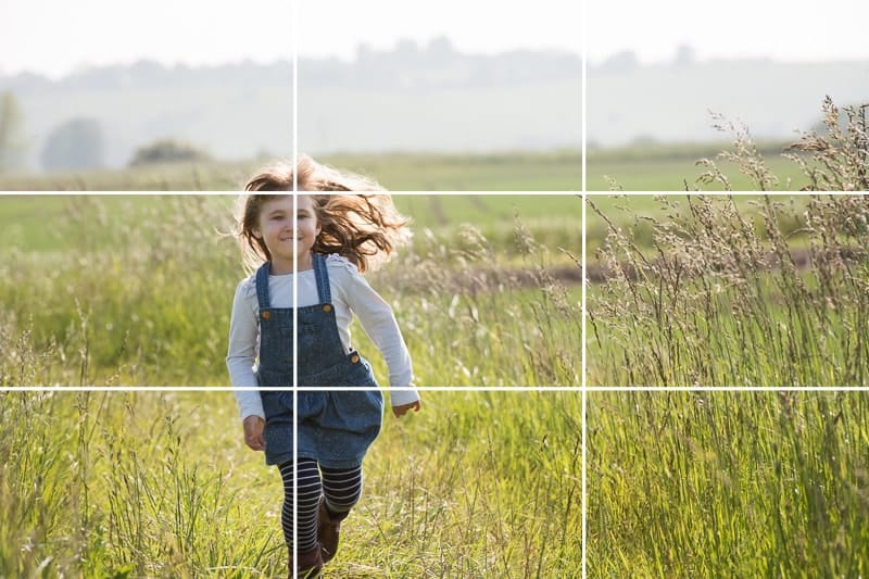 Why you need to know the rule of thirds, and how easy it is