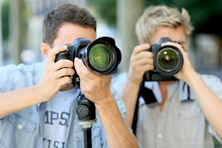 5 focal length tips essential for good photos