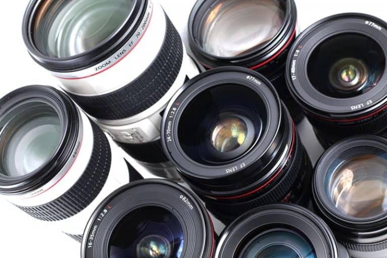 Expensive lens or high quality camera advice
