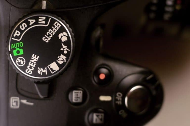 What are the best shooting modes to use
