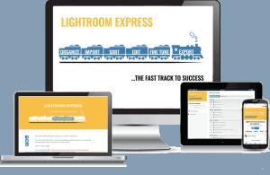 Online Lightroom course