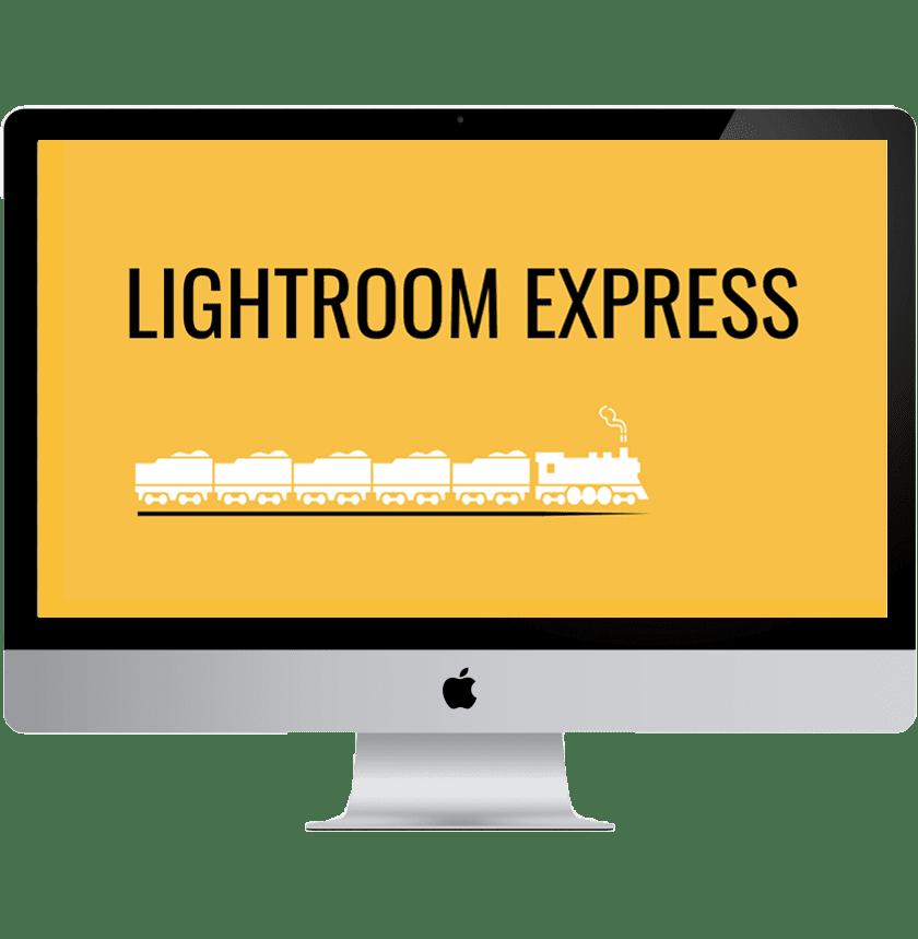Lightroom Classic online course