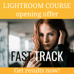 Learn Lightroom with online self paced Lightroom course
