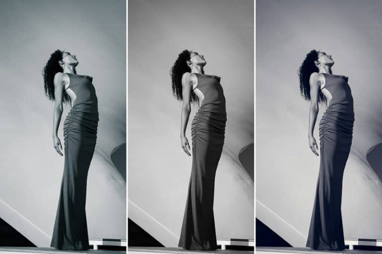 Black and white photo editing tips