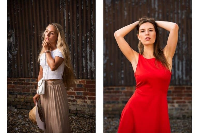 50mm vs 85mm for portrait